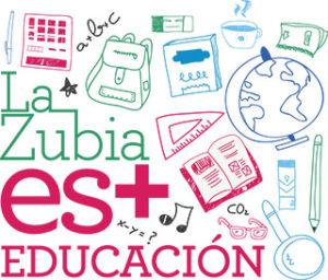 Área de Educación del Ayuntamiento de La Zubia