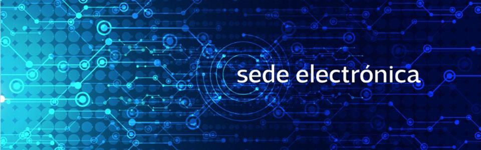 Sede Electrónica del Ayuntamiento de La Zubia
